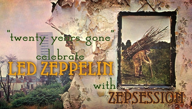 Zep Session